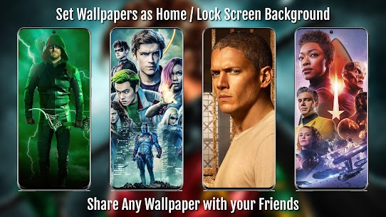 TV Series Wallpapers HD / 4K 4