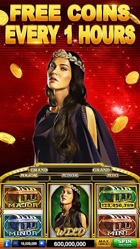 Magic Vegas Casino: Slots Machine screenshots 7