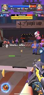 Street Boss : Shootout Mod Apk 0.0.16 (Endless Ammo) 2