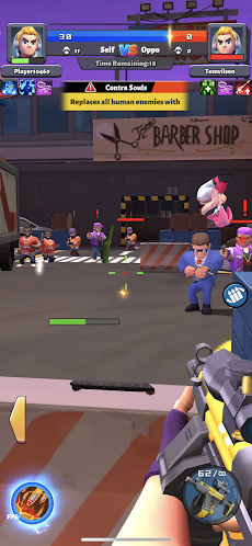 Street Boss : Shootoutのおすすめ画像2