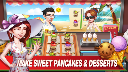 Happy Cooking 2: Fever Cooking Games 2.2.9 de.gamequotes.net 5