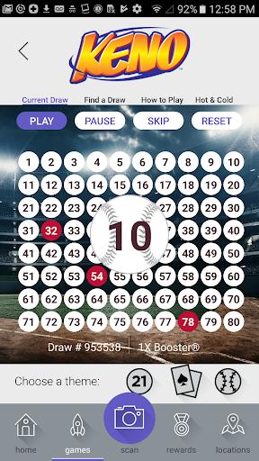Ohio Lottery apktram screenshots 4