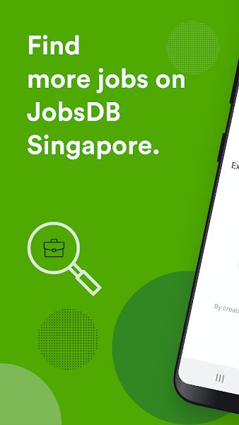 jobsDB SG - Find jobs in Singapore job search app