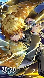 AnimeWall – Anime Wallpapers HD 2