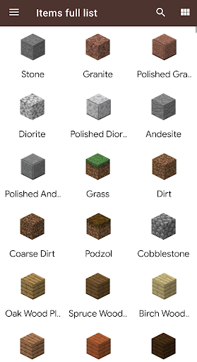 Download APK: Knowledge book: Minecraft, mobs and more v1.9.1 [Pro]
