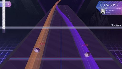 Arcaoid  screenshots 3