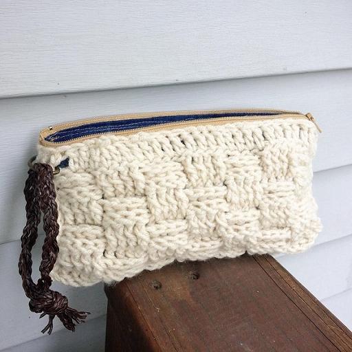 Baixar Crochet Purse