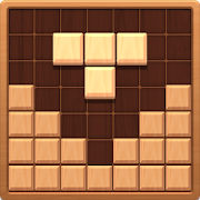 Woodagram - Classic Block Puzzle Game