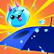 Dropy Fall! - Smash & Hit the Umbrella - Androidアプリ
