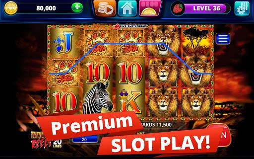 Slingo Arcade: Bingo Slots Game 20.15.0.1009668 screenshots 14