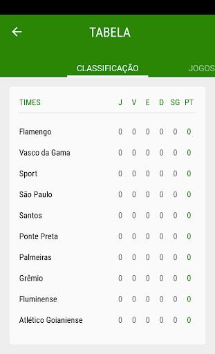 Foto do Brasileirão 2021 - Futebol