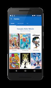 hoopla Digital screenshots 4