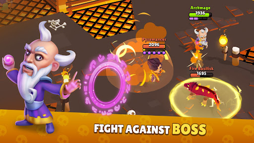 Magic Arena: Battle Royale screenshots 24