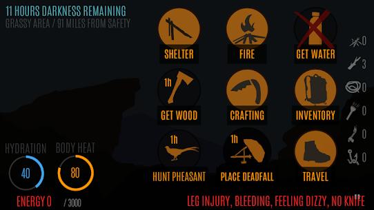 Free Survive – Wilderness survival Apk Download 2021 2