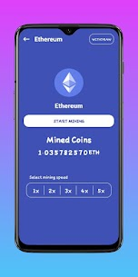 Multi Coins Miner – Cloud Mining APK Download For Android 5