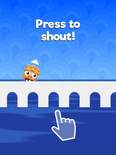 Shouty Heads  screenshots 9