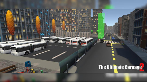 The Ultimate Carnage 2 - Crash Time 0.61 screenshots 6