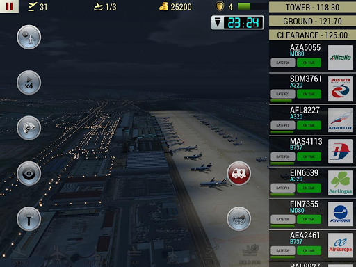Unmatched Air Traffic Control 2019.22 Screenshots 12