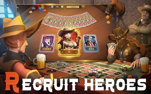 Wild West Heroes 1.20.285.993 screenshots 9
