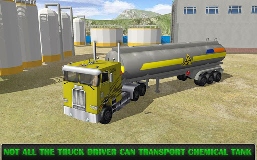 heavy truck simulator pro screenshot 3
