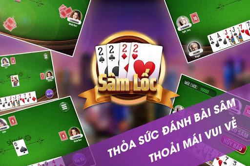 Sam Loc  screenshots 2