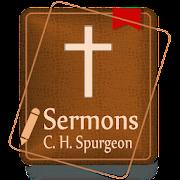 Spurgeon's Sermons - Free and Offline  Icon