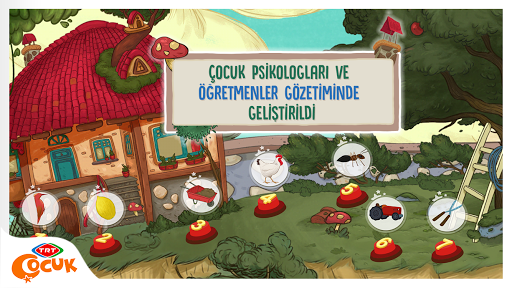 trt ege ile gaga screenshot 1