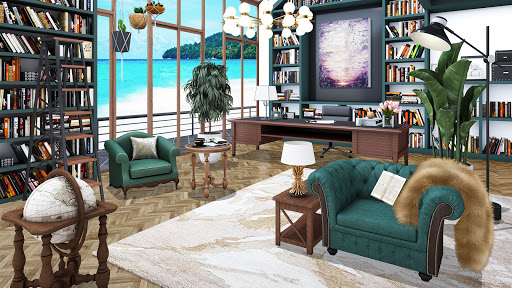 Home Design - Million Dollar Interiors apkslow screenshots 18