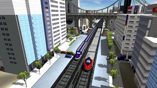 Russian Train Simulator  screenshots 3