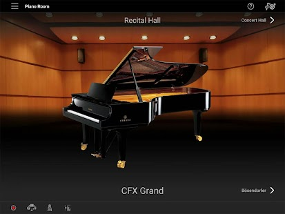 Smart Pianist Screenshot