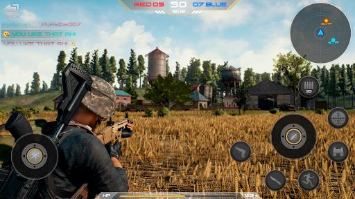 Call of Battle:Target Shooting FPS Game APK MOD (Astuce) screenshots 4