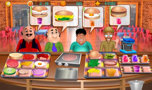 Motu Patlu Cooking 1.1.3 screenshots 4