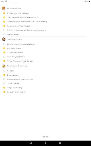 Easy Recipes 5.73 Screenshots 11