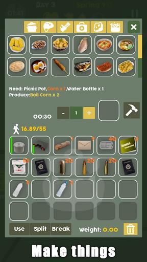 Last Day Survival : Survivor 1.7.6 screenshots 3