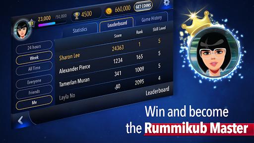 Rummikubu00ae 4.4.17 screenshots 5