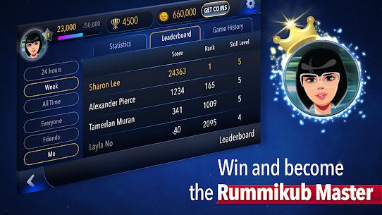Rummikub® 5