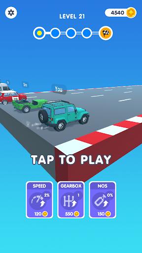 Gear Car screenshots 1