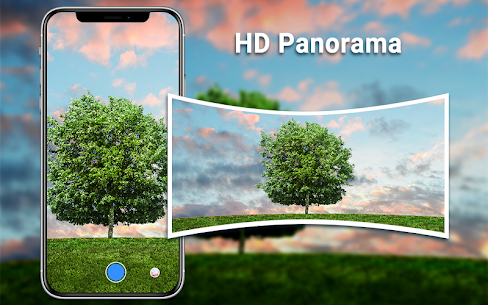 HD Camera for Android 2