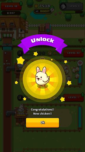 My Egg Tycoon - Idle Game apkslow screenshots 4