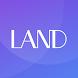 LAND-チャットとビデオ通話で遊べるアプリ