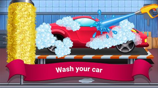Kids Garage: Car Repair Games for Children 1.14 screenshots 3