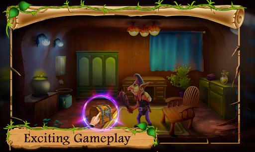 Room Escape Fantasy - Reverie 5.0 screenshots 4