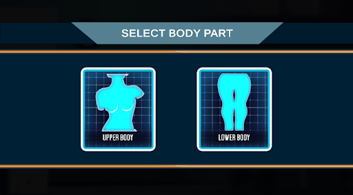 Xray Body Scanner - Xray Doctor Simulator  screenshots 1