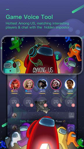 TT Chat - Friends, Voice, &Gaming 1.5.2 Screenshots 3