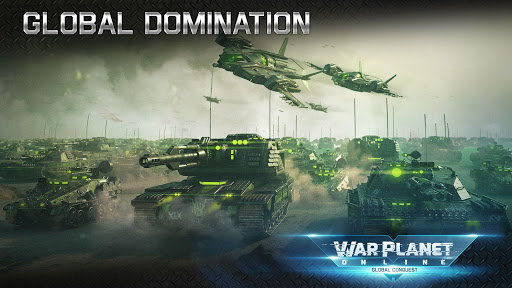 War Planet Online: Real-Time Strategy MMO Game 3.5.0 screenshots 3