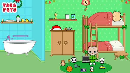 Yasa Pets Christmas 1.1 Screenshots 6