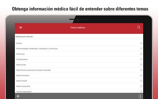 Manual MSD pu00fablico general 1.4.1 Screenshots 7