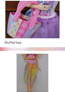 How to make doll clothes Apk 4