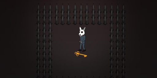 RABBITHEADD - Best Horror Survival in the House 1.11 screenshots 2
