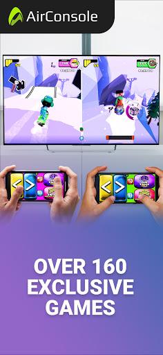AirConsole - Multiplayer Games apktram screenshots 4